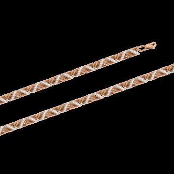 Armbänder aus Rotgold 585°
