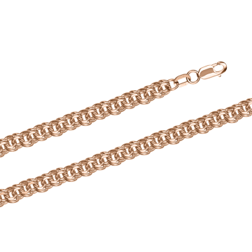 Armbänder/ Ketten aus Rotgold 585°