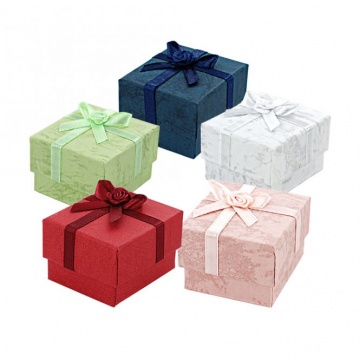 Schmuck Etui, Geschenkkästchen