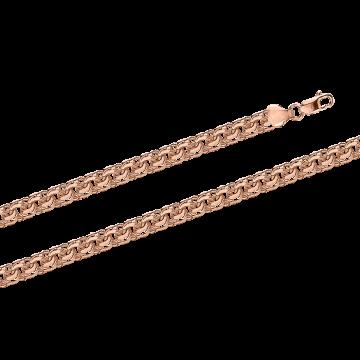 Ketten/ Armbänder aus Rotgold 585° 21 cm