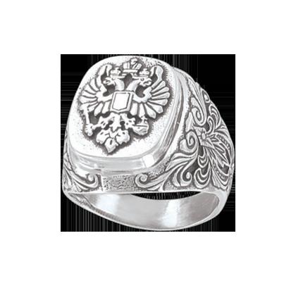 Mr. Ring in Silver 925