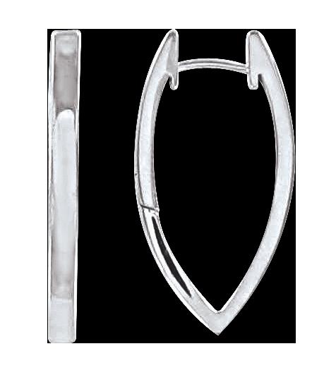 Ohrhänger aus 925er Sterling Silber