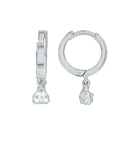 Ohrringe aus 925er Sterling Silber